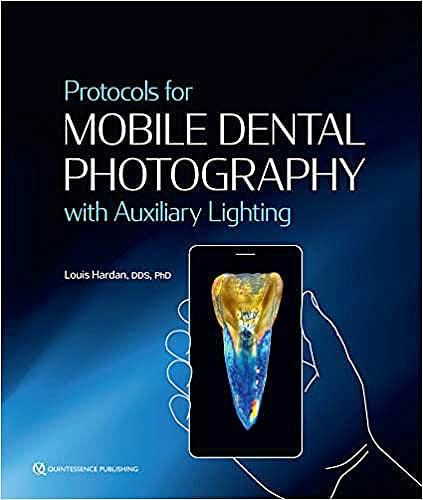 Portada del libro 9780867159462 Protocols for Mobile Dental Photography with Auxiliary Lighting