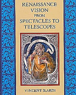 Portada del libro 9780871692597 Renaissance Vision from Spectacles to Telescopes (Memoirs of the American Philosophical Society)