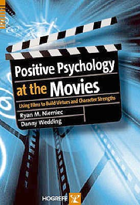 Portada del libro 9780889373525 Positive Psychology at the Movies