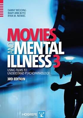 Portada del libro 9780889373716 Movies and Mental Illness: Using Films to Understand Psychopathology