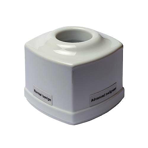 Próstata para Prácticas de Reconocimiento (Caja con 4 Próstatas)