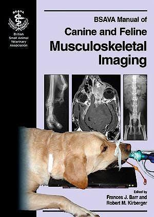 Portada del libro 9780905214863 Bsava Manual of Canine and Feline Musculoskeletal Imaging