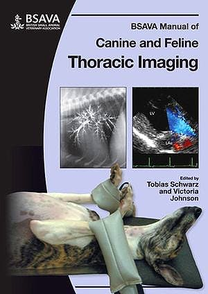 Portada del libro 9780905214979 Bsava Manual of Canine and Feline Thoracic Imaging