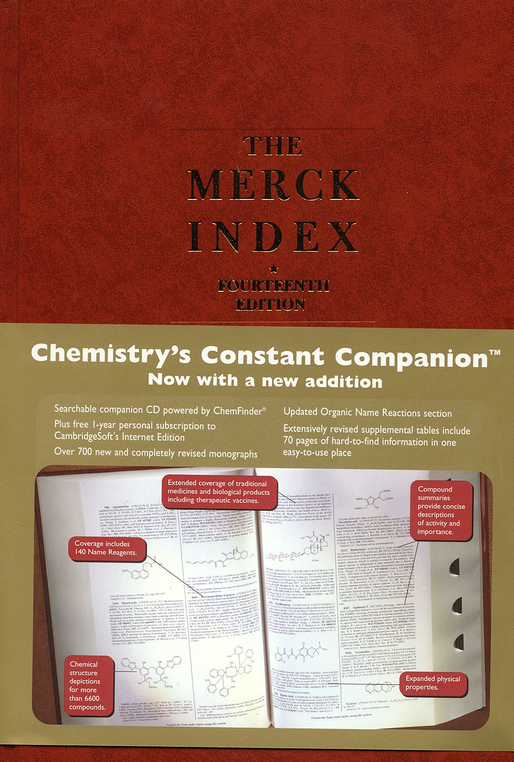 The Merck Index Free Download Checked | My First JUGEM