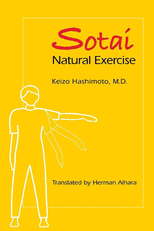 Portada del libro 9780918860330 Sotai Natural Exercise