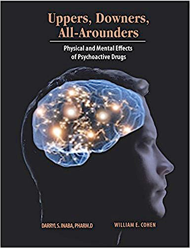 Portada del libro 9780926544390 Uppers, Downers, and All Arounders