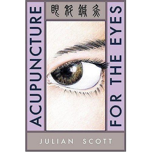 Portada del libro 9780939616466 Acupunture For The Eyes