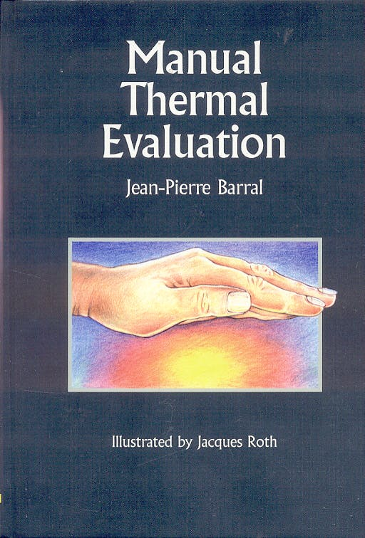 Portada del libro 9780939616480 Manual Thermal Evaluation