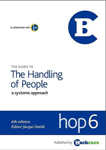 Portada del libro 9780953058211 The Guide to the Handling of People. a Systems Approach