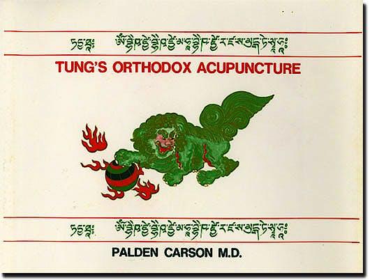Portada del libro 9780953078905 Tung's Orthodox Acupuncture