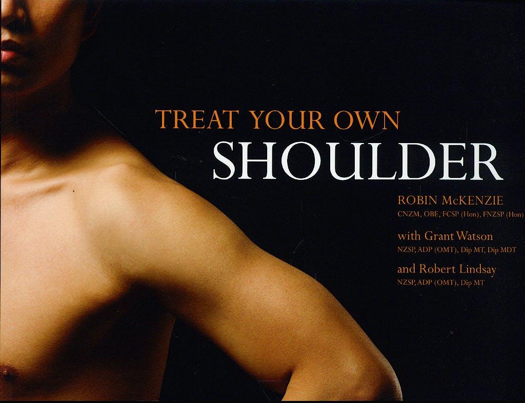Portada del libro 9780958269254 Treat Your Own Shoulder