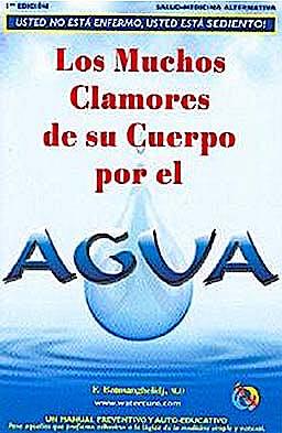 Portada del libro 9780970245830 Los Muchos Clamores de Su Cuerpo por el Agua