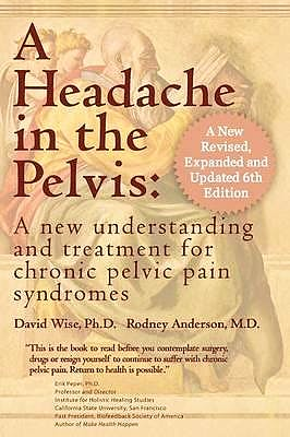Portada del libro 9780972775557 Headache in the Pelvis. a New Understanding and Treatment for Chronic Pelvic Pain Syndromes