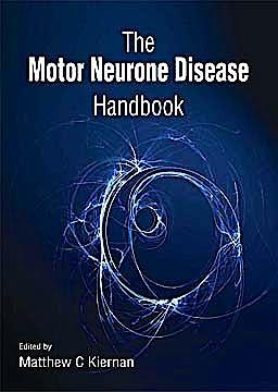 Portada del libro 9780977578634 The Motor Neurone Disease Handbook