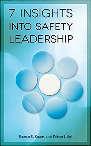 Portada del libro 9780996685900 7 Insights Into Safety Leadership