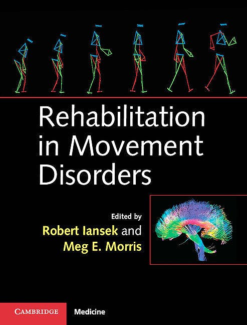 Portada del libro 9781107014008 Rehabilitation in Movement Disorders