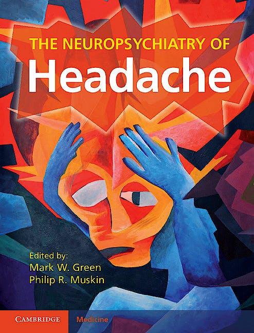 Portada del libro 9781107026209 The Neuropsychiatry of Headache