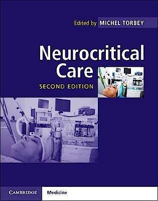 Portada del libro 9781107064959 Neurocritical Care