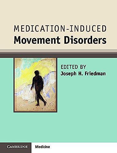Portada del libro 9781107066007 Medication-Induced Movement Disorders