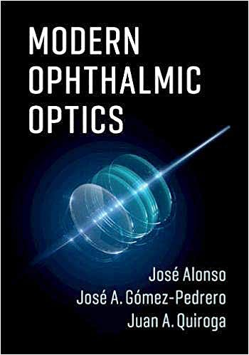 Portada del libro 9781107110748 Modern Ophthalmic Optics