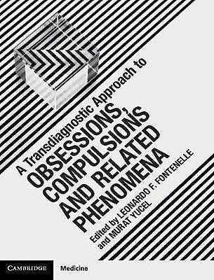 Portada del libro 9781107195776 A Transdiagnostic Approach to Obsessions, Compulsions and Related Phenomena