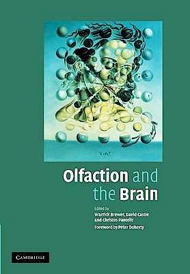 Portada del libro 9781107406100 Olfaction and the Brain (Softcover)