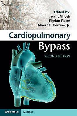 Portada del libro 9781107428256 Cardiopulmonary Bypass