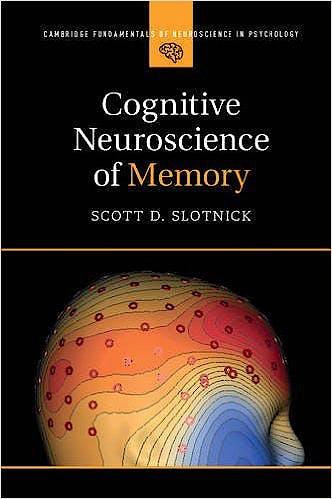 Portada del libro 9781107446267 Cognitive Neuroscience of Memory (Cambridge Fundamentals of Neuroscience in Psychology)