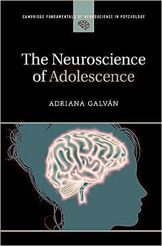 Portada del libro 9781107461857 The Neuroscience of Adolescence