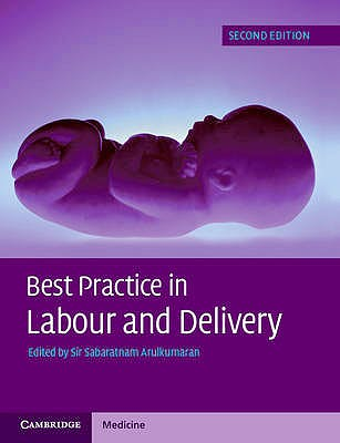 Portada del libro 9781107472341 Best Practice in Labour and Delivery