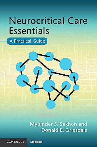Portada del libro 9781107476257 Neurocritical Care Essentials. a Practical Guide