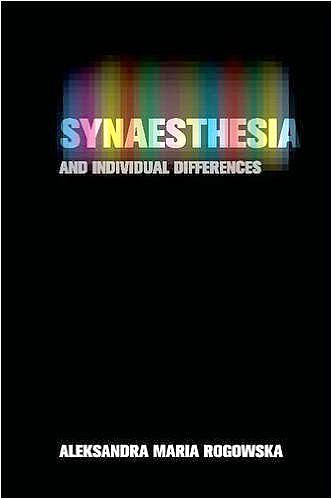 Portada del libro 9781107480001 Synaesthesia and Individual Differences
