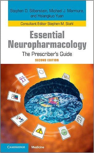 Portada del libro 9781107485549 Essential Neuropharmacology. the Prescriber's Guide