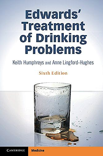 Portada del libro 9781107519527 Edwards' Treatment of Drinking Problems. A Guide for the Helping Professions