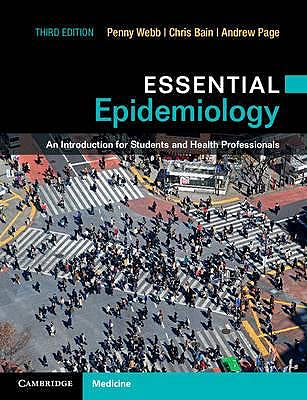 Portada del libro 9781107529151 Essential Epidemiology. an Introduction for Students and Health Professionals