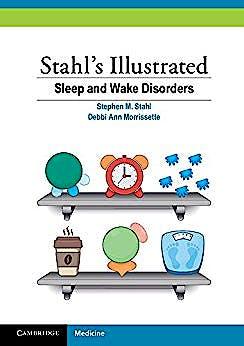 Portada del libro 9781107561366 Sleep and Wake Disorders. Stahl's Illustrated