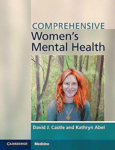 Portada del libro 9781107622692 Comprehensive Women's Mental Health