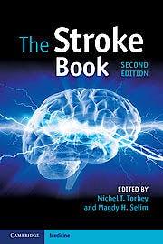 Portada del libro 9781107634725 The Stroke Book