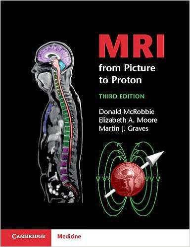 Portada del libro 9781107643239 Mri from Picture to Proton