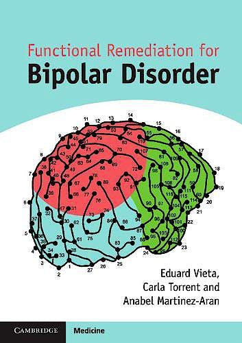 Portada del libro 9781107663329 Functional Remediation for Bipolar Disorder