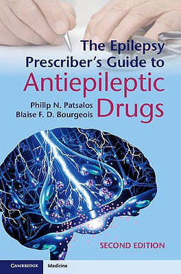 Portada del libro 9781107664661 The Epilepsy Prescriber's Guide to Antiepileptic Drugs