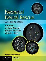 Portada del libro 9781107681606 Neonatal Neural Rescue. A Clinical Guide