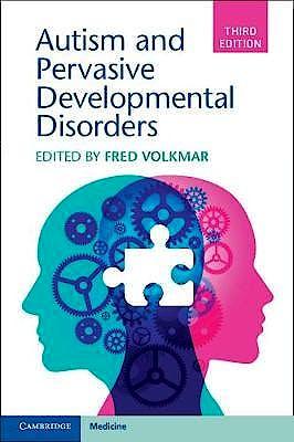 Portada del libro 9781108410595 Autism and Pervasive Developmental Disorders