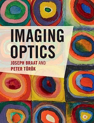 Portada del libro 9781108428088 Imaging Optics