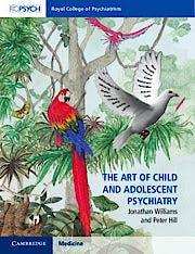 Portada del libro 9781108720564 The Art of Child and Adolescent Psychiatry