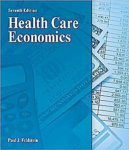Portada del libro 9781111313265 Health Care Economics