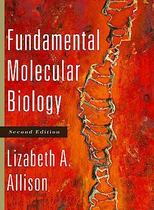 Portada del libro 9781118059814 Fundamental Molecular Biology