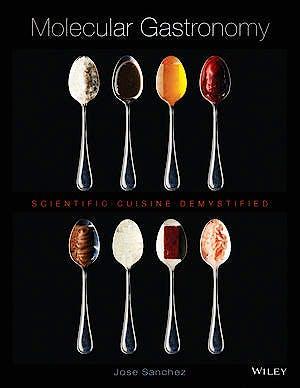 Portada del libro 9781118073865 Molecular Gastronomy. Scientific Cuisine Demystified