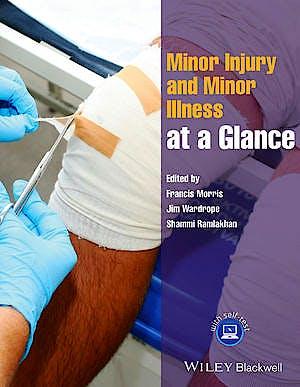 Portada del libro 9781118261354 Minor Injury and Minor Illness at a Glance