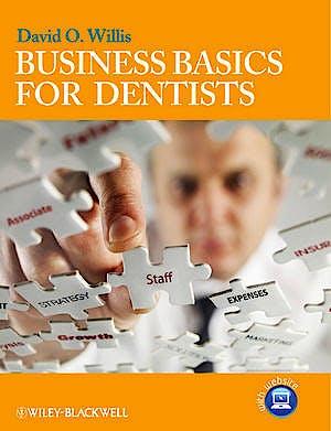 Portada del libro 9781118266069 Business Basics for Dentists